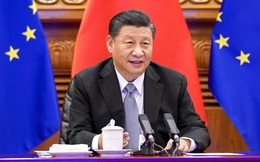 """Tận dụng rối ren quyền lực ở Mỹ, EU """"thả cửa"""" cho Trung Quốc hoàn tất """"kiệt tác ngoại giao""""?"""