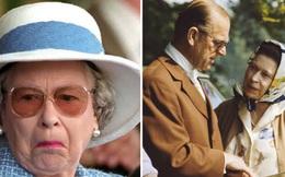 """Nổi tiếng là nữ tướng nghiêm nghị, quyền lực bậc nhất thế giới, Nữ hoàng Anh cũng lắm lúc để lộ những khoảnh khắc """"siêu lầy lội"""" thế này đây"""