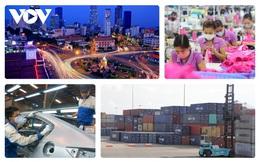 Chính phủ đề ra mục tiêu tăng trưởng GDP năm 2021 đạt 6,5%