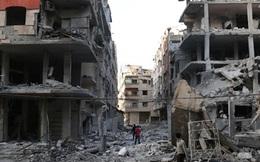 Tiết lộ số lần Israel nã tên lửa vào đất Syria trong năm 2020