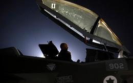 """Trúng tên lửa Nga, F-35 Israel """"rụng"""" giữa chảo lửa Syria và sự thật?"""