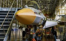 Nga trang bị cho tiêm kích Su-57 động cơ Saturn 30 mạnh nhất từ trước đến nay