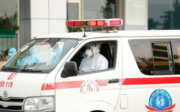 Bộ Y tế đề xuất dừng chuyến bay từ quốc gia có biến thể virus SARS-CoV-2