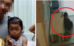 Bé gái 16 tháng tuổi qua đời vì bị bố mẹ nuôi bạo hành dã man, 2 tháng sau, hình ảnh đầy đau xót trước khi chết được tiết lộ gây chấn động dư luận