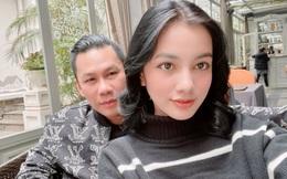 Chồng cũ giàu có của Lệ Quyên hẹn hò với người đẹp kém 27 tuổi