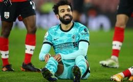 Thua sốc Southampton, Liverpool trao cơ hội đoạt ngôi đầu Premier League vào tay Man United