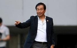 Cựu GĐKT của Liên đoàn bóng đá Nhật Bản làm việc cho CLB Sài Gòn