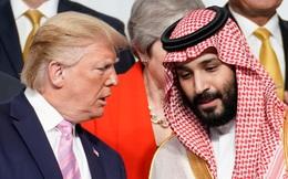 Ông Trump bất ngờ thắng ở phút cuối: Đập tan khủng hoảng ở nước Hồi giáo, vùng Vịnh đã yên?