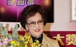 Diễn viên gạo cội TVB Lý Hương Cầm qua đời ở tuổi 88