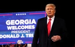 Băng ghi âm lời 'nhờ sửa kết quả bầu cử' của ông Trump nghi bị cắt ghép