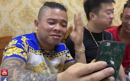 """""""Thánh chửi"""" Dương Minh Tuyền bị bắn ở Hải Dương"""