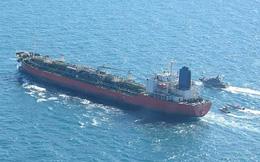 Hàn Quốc điều lực lượng quân sự đến nơi tàu dầu bị Iran bắt