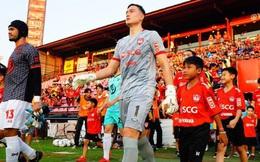 Thai League hoãn vô thời hạn vì COVID-19, Đặng Văn Lâm nên trở lại Việt Nam?