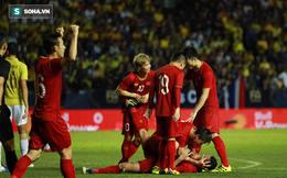 """Sếp Thái Lan buông lời phũ phàng với bóng đá ĐNÁ, sẽ giúp tuyển Việt Nam """"trúng quả đậm""""?"""