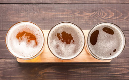 """BS chuyên khoa Gan: Nếu không thể không uống rượu, thì hãy biết uống đúng để """"cứu"""" gan"""