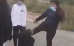 Vụ nữ sinh ở Hà Nội bị đánh dã man: Công an quận vào cuộc xác minh, sẽ xử lý nghiêm