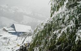 Đón đợt rét đậm mới, những tỉnh nào sẽ có mưa tuyết?