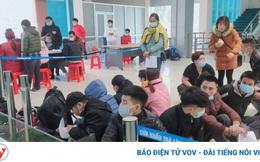 Phát hiện hàng trăm công dân nhập cảnh trái phép tại Cao Bằng