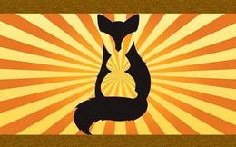 Bạn nhìn thấy con cáo hay con thỏ trước tiên? Chúng sẽ tiết lộ điều giấu kín trong lòng bạn