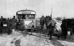 Thành phố ở Canada giả vờ bị Đức Quốc xã xâm lược