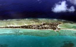 Australia chạy đua với Trung Quốc đẩy mạnh quan hệ với các quốc đảo Thái Bình Dương
