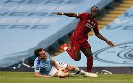 Liverpool vượt mặt Man City trên bảng xếp hạng kim tiền
