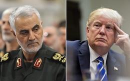 Iran đề nghị Interpol giúp bắt giữ TT Trump - Khu trục hạm Hàn Quốc cấp tốc đến giải cứu tàu dầu: Mỹ ra thông điệp khẩn!