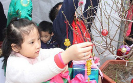 Học sinh Hà Nội nghỉ Tết Tân Sửu 2021 tổng cộng 9 ngày