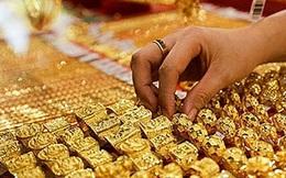 Giá vàng trong nước tăng mạnh hơn 1 triệu đồng/lượng lên cao nhất 3 tháng