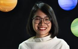 CEO LOGIVAN Phạm Khánh Linh: Founder nữ sẽ gặp nhiều khó khăn hơn founder nam nhưng Linh vượt qua được những khó khăn đó!
