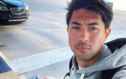 Lee Nguyễn lên đường bay sang Việt Nam, lỡ ngày mở màn V.League 2021