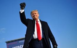 """Ông Trump bất ngờ đăng tin """"bom tấn"""" tại Pennsylvania: Thổi bùng hi vọng trước """"ngày phán xét""""?"""
