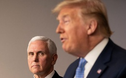 """Trước """"ngày phán xét"""": Ông Pence nói điều ông Trump không muốn nghe, nhưng vẫn chừa lại 1 tia hy vọng?"""
