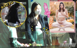 """Bỏ """"Thiên vương châu Á"""" Lê Minh và gia sản 2500 tỷ, siêu mẫu gốc Việt giờ đây mang thai lần 2 ở tuổi 40 với CEO """"rởm"""""""
