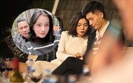 Lệ Quyên phản ứng ra sao khi chồng cũ hẹn hò người đẹp kém 27 tuổi?