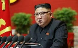Ông Kim Jong Un thừa nhận kế hoạch kinh tế thất bại