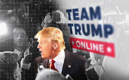 """TT Trump lên tiếng phản bác """"tin giả"""" sau bài báo về cấp phó, hé lộ về các """"lựa chọn"""" của ông Pence"""