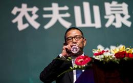 Tiết lộ về 'vua nước đóng chai' Trung Quốc vượt mặt Warren Buffett