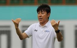 """Đổ """"tiền tấn"""" sang Barcelona tập huấn, đối thủ của Việt Nam nhận về kết quả """"đắng ngắt"""""""