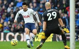 Real Madrid lên kế hoạch tuyển mộ Son Heung-min