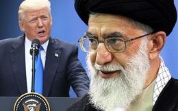 """Ông Trump """"giáng đòn"""" mạnh vào Iran tới phút cuối: Ngành thiết yếu của Tehran """"trọng thương"""""""