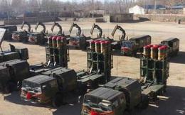 Trung Quốc tăng cường loạt tổ hợp phòng không HQ-16B đến giáp biên giới Ấn Độ