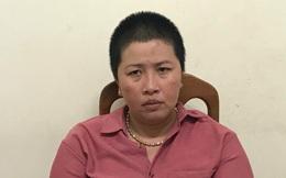 Bắt giam Nguyễn Thị Bích Thủy về tội lừa đảo chiếm đoạt tài sản