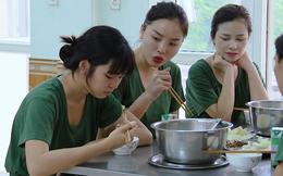 Khánh Vân lên tiếng về xích mích với Nam Thư và Kỳ Duyên tại Sao nhập ngũ