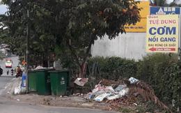 Lâm Đồng: Nhà máy xử lý chậm tiến độ khiến rác ngập tràn khu dân cư