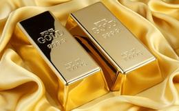 """Sau khi tăng """"sốc"""", cao nhất trong 3 tháng, giá vàng đột ngột giảm mạnh"""