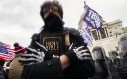 Toàn cảnh bạo động tại Điện Capitol: Sự liều lĩnh của người Mỹ làm chấn động thế giới