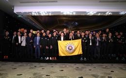 Hà Nội FC làm lễ xuất quân, đặt nhiều mục tiêu quan trọng cho năm 2021
