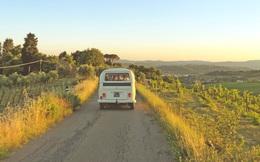 Người mê du lịch thường có tâm hồn hào sảng, tương lai khó có thể nghèo: Bỏ túi 10 lưu ý khi road trip đầu năm