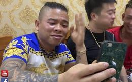 """Nguyên nhân vụ nổ súng vào xe ô tô """"thánh chửi"""" Dương Minh Tuyền: Do chửi bới nhau trên mạng?"""